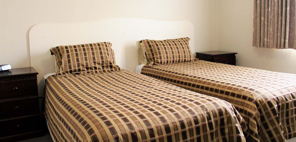 Eureka Lodge Motel is ideal for short or longer stays with comfortable and well-presented Ballarat accommodation.